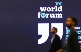 TRT World Forum dest pê dike