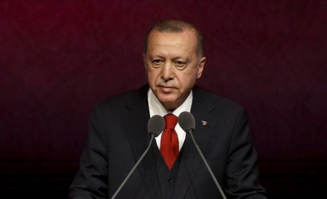 "Erdogan piştgirî da kampanyaya ""Hello Brother"""